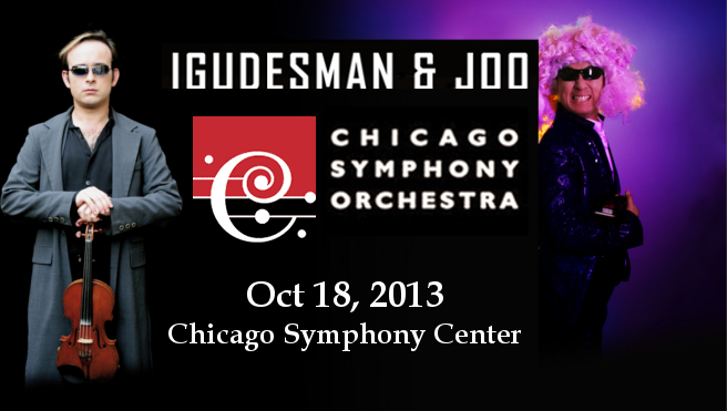 I&J with the CSO