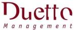 LogoDuettoManagement OK