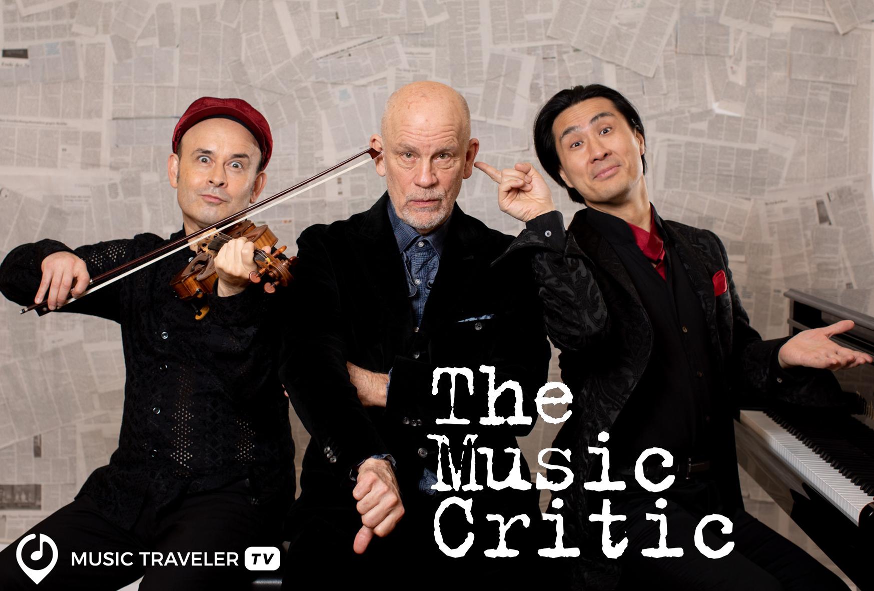 Music Traveler TV